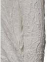 John Varvatos white crumpled cotton t-shirt K3268W1 BTS19 WHT 100 price