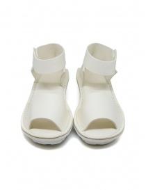 Trippen Scale F sandali bianchi in pelle prezzo