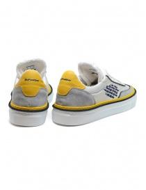 BePositive Roxy yellow, blu, white sneakers price