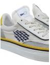BePositive Roxy yellow, blu, white sneakers ROXY 02 S0ARIA22/NYL GRY buy online
