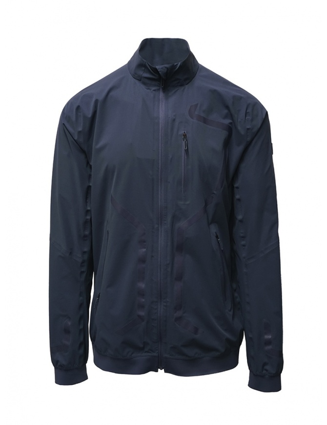 Descente StreamLine Light mid grey jacket DIA2601U MDGY GREY mens jackets online shopping