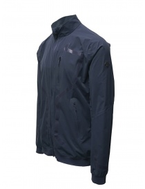 Descente StreamLine Light mid grey jacket