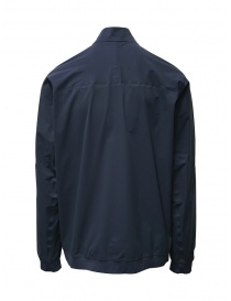 Descente StreamLine Light mid grey jacket price