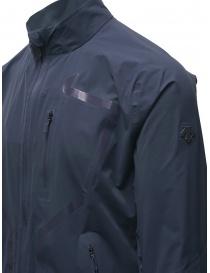 Descente StreamLine Light giacca grigio medio giubbini uomo acquista online