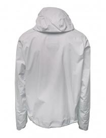 Descente StreamLine giacca a vento bianca prezzo