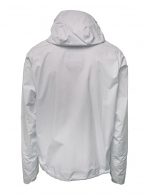 Descente StreamLine white shell jacket price