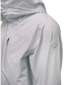 Descente StreamLine white shell jacket mens jackets price