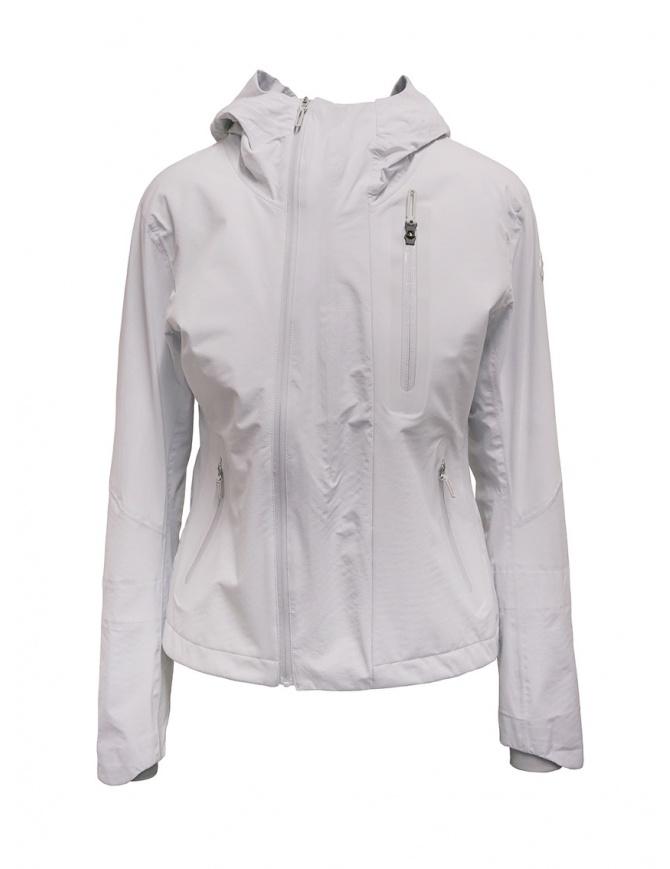 Descente giacca a vento corta grigia DIA3623 LADIES CA giubbini donna online shopping