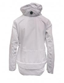 Descente giacca a vento corta grigia giubbini donna acquista online