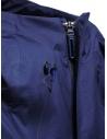 Descente StreamLine capotto impermeabile blu navyshop online cappotti uomo