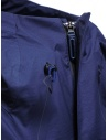 Descente StreamLine navy blue waterproof coat shop online mens coats