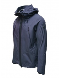 Descente Inner Surface Technology giacca grigio medio