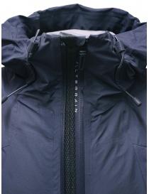 Descente Inner Surface Technology medium grey jacket mens jackets buy online