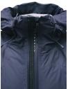 Descente Inner Surface Technology medium grey jacket DIA3603 MID GREY CA buy online