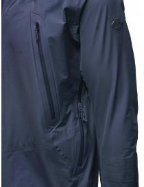 Descente Inner Surface Technology medium grey jacket mens jackets price
