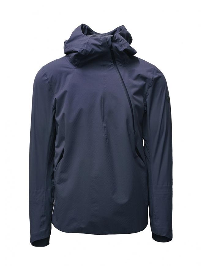 Descente Para-Hem medium grey jacket DIA3604 MID GREY CA mens jackets online shopping