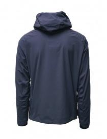 Descente Para-Hem giacca a vento grigio medio prezzo