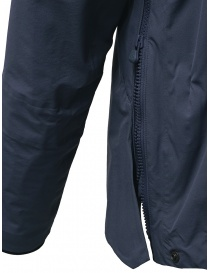 Descente Para-Hem medium grey jacket mens jackets price