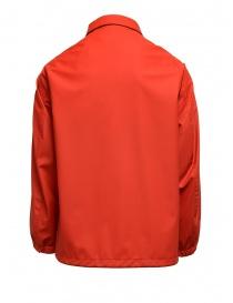 Kolor giacca rossa con stampa a fiori prezzo
