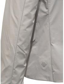 Plantation Mandarin collar jacket in beige womens jackets price