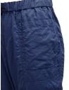 Plantation pantaloni double-face blu/blu navy prezzo PL07FF919-13 NAVYshop online