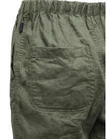 Plantation double-face green/blue pants buy online price