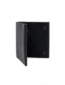 Feit square black leather wallet wallets buy online