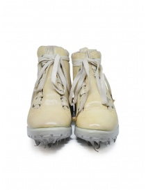 Carol Christian Poell AM/2684 ankle boots with double dripped sole price