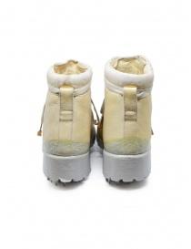 Carol Christian Poell stivaletti AM/2684 con doppia suola colata calzature uomo acquista online