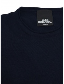 Blue Goes Botanical Sweater price