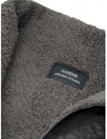 Gaiede shawl in deer leather price