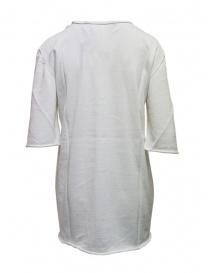 Carol Christian Poell mini abito cotone bianco TF/0984 prezzo