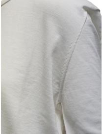 Carol Christian Poell mini abito cotone bianco TF/0984 abiti donna acquista online