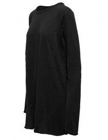 Carol Christian Poell reversible black dress