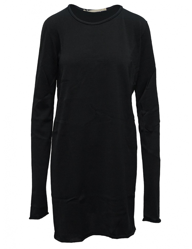 Carol Christian Poell reversible black dress TF/980-IN COFIFTY/10 womens dresses online shopping