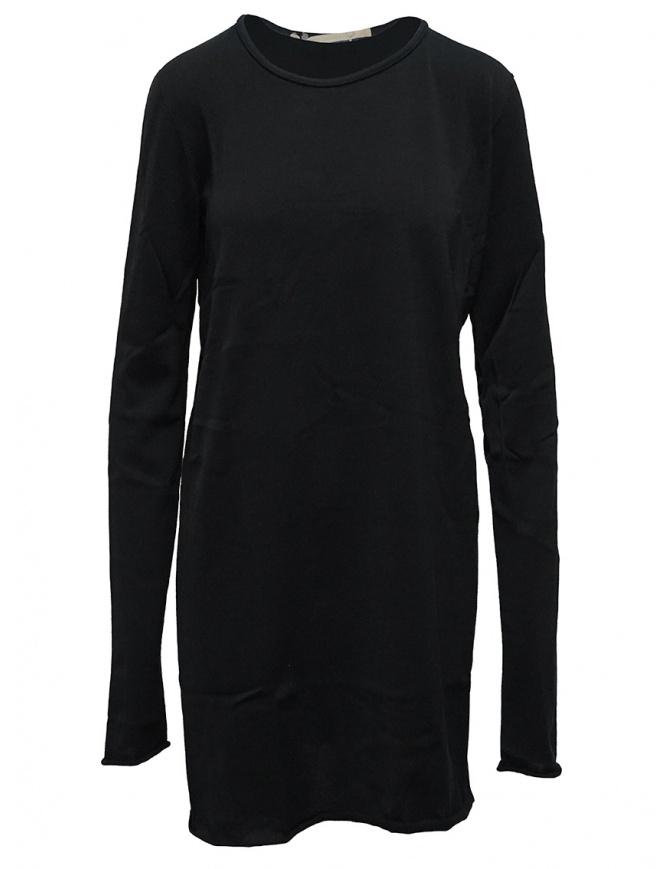 Carol Christian Poell vestito reversibile nero TF/980-IN COFIFTY/10 abiti donna online shopping