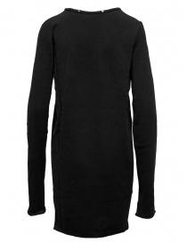 Carol Christian Poell vestito reversibile nero abiti donna acquista online