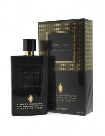 Simone Andreoli Camouflage perfume CAMOUFLAGE order online