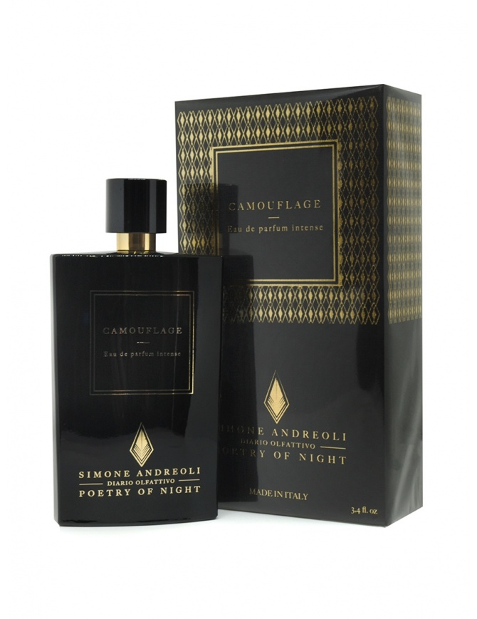 Simone Andreoli Camouflage perfume CAMOUFLAGE perfumes online shopping