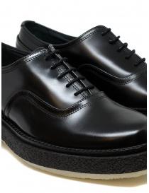 Scarpe francesine da donna nere Adieu Type 137 calzature donna acquista online