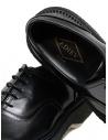 Adieu Type 137 black leather women's Oxford shoes price TYPE 137 BLK shop online