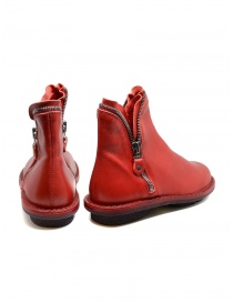 Trippen Diesel red ankle boot price