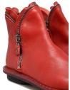 Stivaletto Trippen Diesel rosso DIESEL RED acquista online
