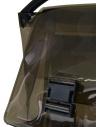 Borsa trasparente Zucca colore grigio ZU07AG174-24 GRAY acquista online
