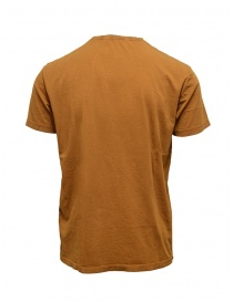 Rude Riders Speed and Power t-shirt tobacco in color buy online