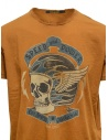 Rude Riders Speed and Power t-shirt tobacco in color R04006 86214 TSHIRT TABACCO price