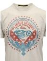 Rude Riders t-shirt Fucking Stuntman bianca R04000 84025 TSHIRT WHITE prezzo