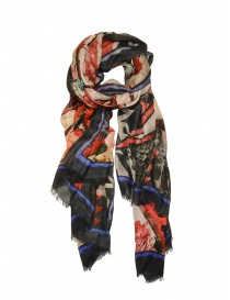 Rude Riders California colored scarf buy online