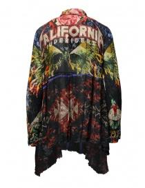 """Rude Riders camicia fantasia """"California"""" prezzo"""