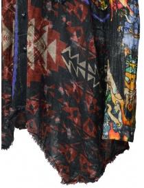 """Rude Riders """"California"""" pattern shirt womens shirts price"""